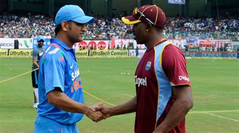 India Vs West Indies 1st Test Live Streaming Info Ind Vs