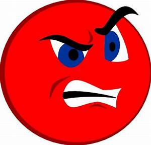 Clip art, Heart smiley and Mad face on Pinterest