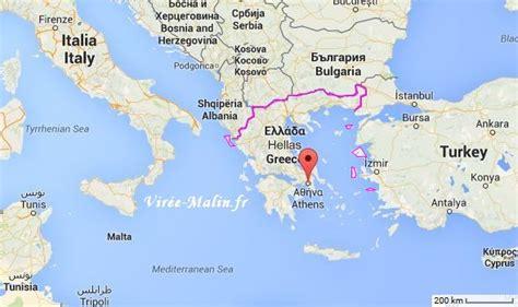 visiter Athènes en 4 jours