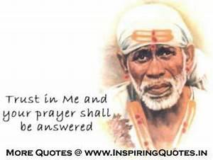 Saibaba Quotes ... Shirdi Sai Motivational Quotes