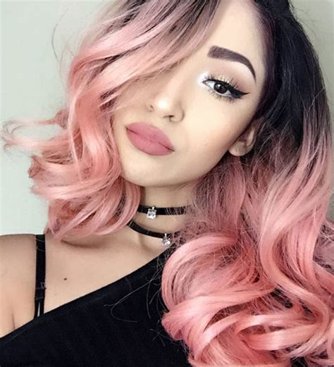 45 Best Ombre Hair Color Ideas 2020 Guide