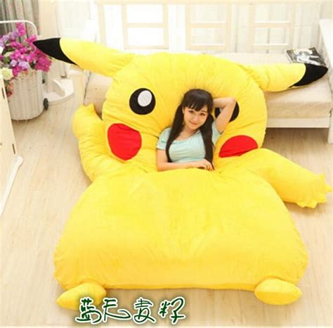 g anime summer 2018 2018 fashion japan anime pikachu stuffed large