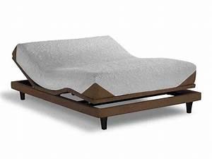Adjustable Bed Base Split King
