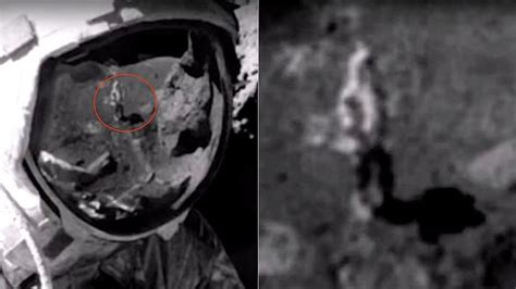 New Video Claims Apollo 17 Moon Landing Was A Hoax