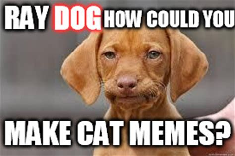 Disappointed Dog Meme - disappointed dog imgflip