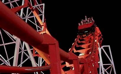 Coaster Roller Park Theme Ride Secrets Fun