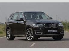 New BMW X5 vs rivals price comparison Autocar India