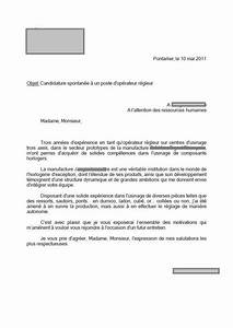 Lettre De Motivation Magasin : exemple lettre de motivation kiabi document online ~ Dailycaller-alerts.com Idées de Décoration