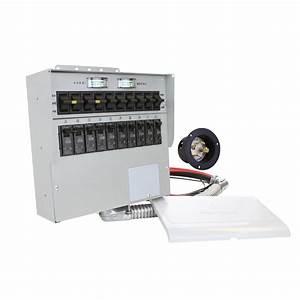Reliance Controls Pro  Tran 30