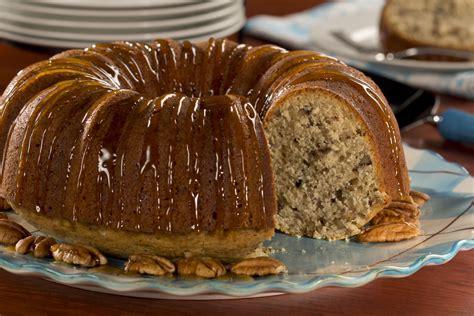 caramel nut cake mrfoodcom