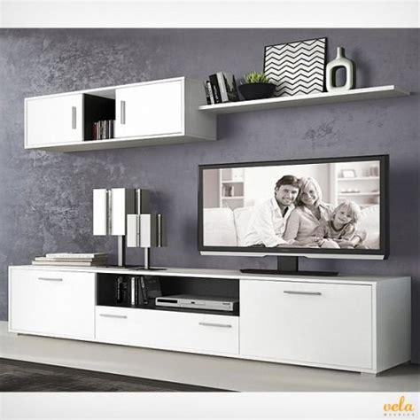muebles salon modernos baratos  chimenea modernos