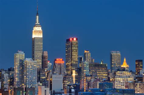 New York, A Place To Visit Before You Die  Travel Eden