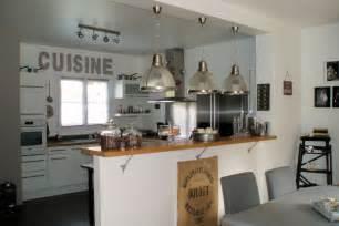 appartement cuisine americaine idee cuisine americaine appartement kirafes
