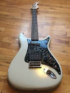 Fender Lead 1 Custom  Lace Holy Grail Neck Pup