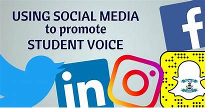 Using Social Student Voice Promote Students Class