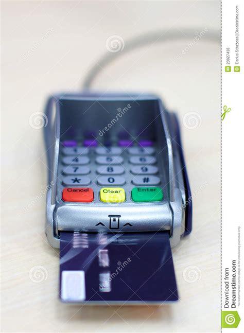 transaction  credit debit card shopping stock photo