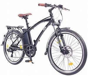 Fischer Fahrrad Erfahrungen : ncm essen e bike 36v 11ah mit 26 zoll vorgestellt im ~ Kayakingforconservation.com Haus und Dekorationen