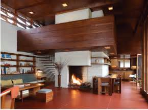prairie style homes interior gallery for gt frank lloyd wright prairie style homes interior
