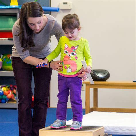 pediatric physical therapy fyzical pediatrics mid