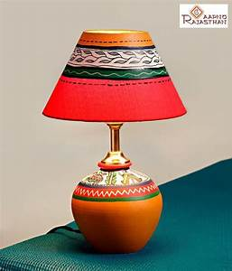 aapno rajasthan attractive table lamp buy aapno rajasthan With table lamp kit india