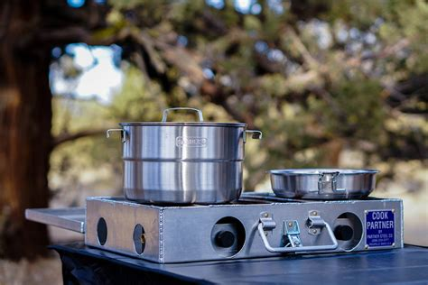 cookware camping camp sets cooking kitchen overland expedition travel gear