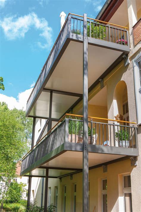 Kleiner Balkon Lounge by Balkon Anbauen Altbau Beliebt Balkon Lounge Balkonm 246 Bel
