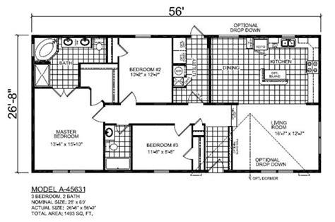 Multi Sectional Modular Homes