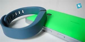 test du bracelet fitbit flex et de son application windows With robe fourreau combiné avec bracelet connecté suivi sommeil