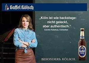 Caroline Kebekus Köln : arbeiten gaffel besonders k lsch kaune posnik spohr ~ Lizthompson.info Haus und Dekorationen