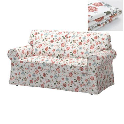 Ikea Ektorp 2 Seat Loveseat Sofa Cover Slipcover Videslund