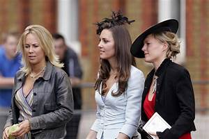 Kate Middleton's secret feud with the 'old' royals