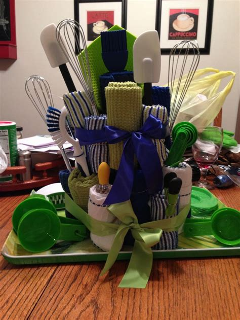 kitchen basket ideas 31 best towel cake ideas images on gifts