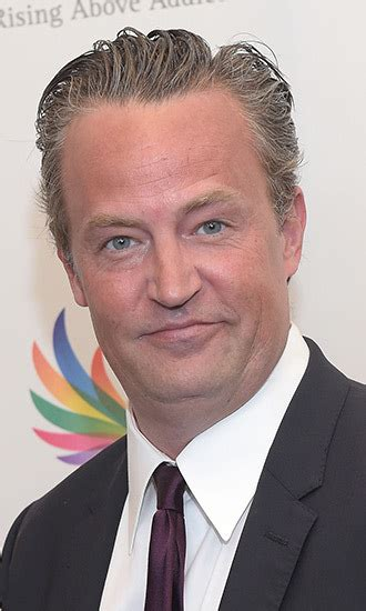 Matthew Perry Celebrity Profile – Hollywood Life