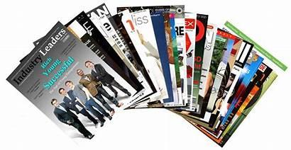 Magazine Business Advertising Advertisements Magazines Advantages Industryleadersmagazine