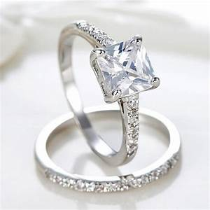 womens wedding ring sets for wedding dress collections With wedding ring sets women