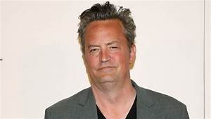 Matthew Perry - Bing images
