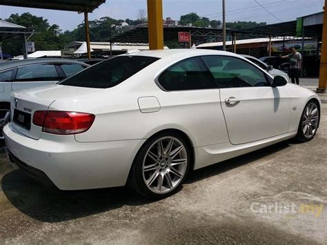 2008 Bmw 325i by Bmw 325i 2008 2 5 In Selangor Automatic Coupe White For Rm