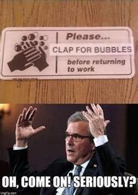 Come I Clap For You Meme - please clap know your meme