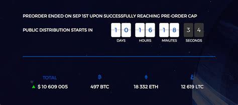 Crypto Trading Platform Blackmoon