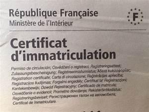 Ants Carte Grise Perdue : comment obtenir un duplicata d un certificat d immatriculation ~ Medecine-chirurgie-esthetiques.com Avis de Voitures
