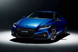 Honda To Stop Cr-z Production By End Of 2016