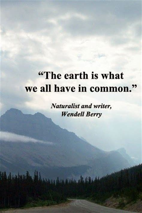 earth day quotes  pinterest mother earth