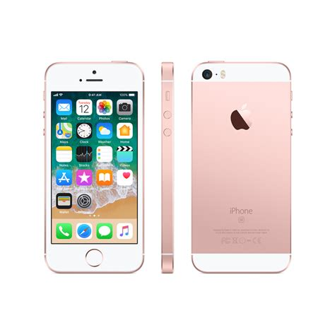 iphone se pics iphone se 16gb gold