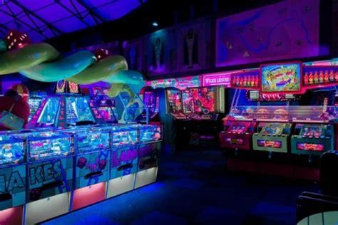 Arcade On Tumblr