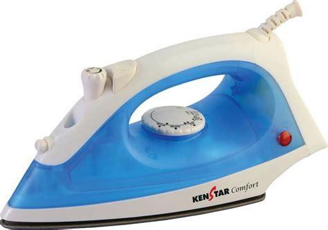 Kenstar KNC12B3P Steam Iron Rs.625   Flipkart   DiscountDukan