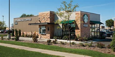 Starbucks   ISG