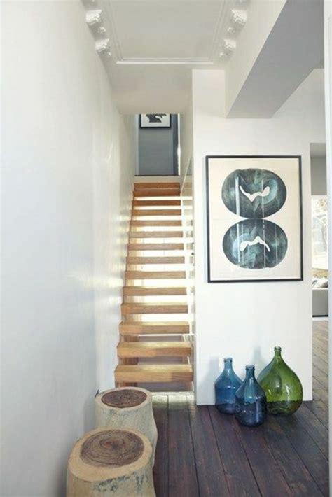 Ideen Flur Treppe by 55 Inspirierende Wohnideen F 252 R Den Flur