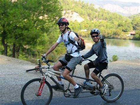 Tandem Bicycle Wikipedia