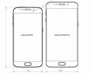 Samsung Galaxy S6 Edge Plus  Nuevas Im U00e1genes Y M U00e1s