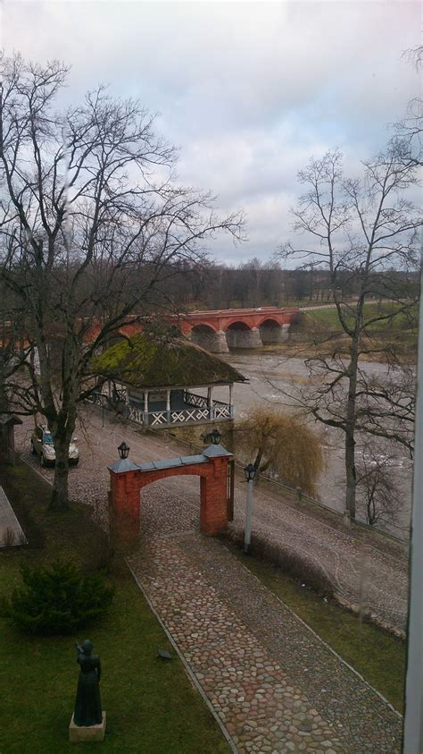 Kuldīgas novada muzejs | Kuldiga, Lietuva lithuania, Veni vidi